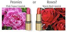 Peonies or Roses?