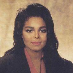 Janet Jackson 80s, Young Michael Jackson, Jo Jackson, Jackson Family, Janet Jackson Unbreakable, Familia Jackson, Stevie B, Taylor Dayne, 80s Trends