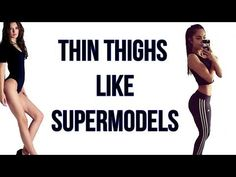 How To Get Thinner Thighs (2017 Killer Routine) - Femniqe