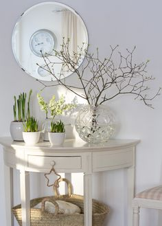Decor, Romantic Home Decor, Romantic Homes, Farmhouse Decor, Decorating Your Home, Spring Home Decor, Spring Decor, Home Decor, Interior Decorating