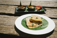 Roti Canai and Curry, Adee Affende , Sous Chef of Four Seasons Resort Langkawi, #Malaysia #RestaurantRecipe