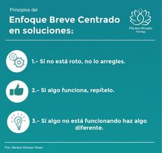 "8 Me gusta, 3 comentarios - Psic. Mariana Almazán (@psicalmazan) en Instagram: ""#TerapiaBreve #focussolutions"""