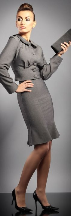 cool Office Wear Collection 96.  V