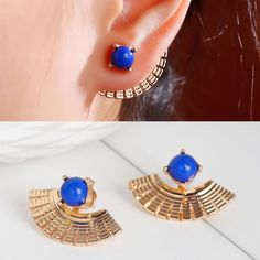 Sexy Sparkles Ear...   http://www.sexysparkles.com/products/sexy-sparkles-ear-jacket-stud-earrings-back-ear-cuffs-stud-earring-12?utm_campaign=social_autopilot&utm_source=pin&utm_medium=pin   #Jewelry #Love  Wow! We Love this! #Fashion    www.sexysparkles.com