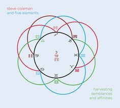 Steve Coleman & Five Elements | Harvesting Semblances And Affinities