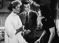 Suddenly, Last Summer (1959) | The Ticket Booth
