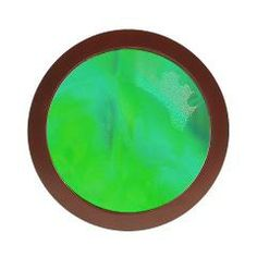 Vibrant Lime Jewelry Case > Wearing of the Green > Awesome Palette by Dee Flouton-for St. Patrick's Day.