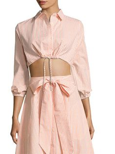 Head to your favorite summer destination in fashion-forward dresses and separates