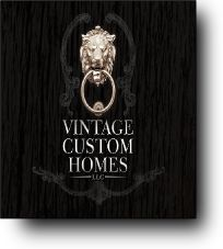 Welcome to Vintage Custom Homes, LLC :: Kirby Mongold Jr.