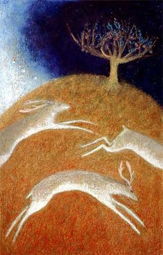 by Catherine Hyde