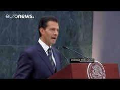 Trump in Messico afferma diritto Usa a costruire muro  Peña Nieto  noi n...