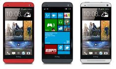 Microsoft Reportedly Looking To Put Windows Phone On Android Devices, Starting With HTC