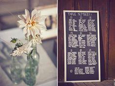 Real Wedding: Courtney + Noah's Ranch Wedding