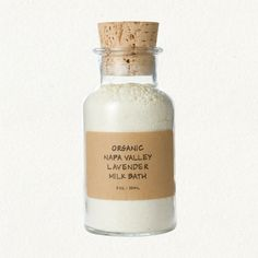 St. Helena Lavender Bath ($18)