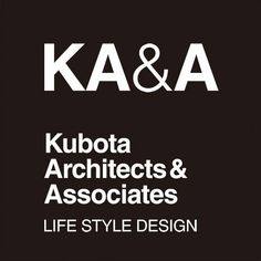 KA&A 窪田建築都市研究所 窪田茂のウェブサイト。建築、店舗、インテリア、プロダクトなど幅広いデザインや設計を行う事務所です。UT、TRIFなどの作品集など。
