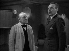 Between Two Worlds (1944) Edmund Gwenn, George Coulouris,  Edward A. Blatt