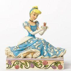 New Disney Princess Figurines for 2014 ~ Cinderella~