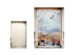 Before...After - Renaissance by Patrick Commecy & A.Fresco