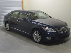 2010 Lexus LS460 L,AWD.  34,000 miles. Purchased at the PA Auto Dealers AUto Auction...