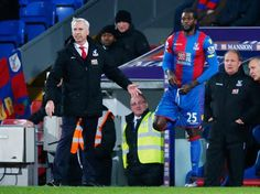 Gallery: Crystal Palace 1-2 Bournemouth A selection of images from Tuesday's match at Selhurst Park.