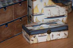 Papier Tassotti Decoupage, Decorative Boxes, Home Decor, Paper, Decoration Home, Room Decor, Home Interior Design, Decorative Storage Boxes, Home Decoration