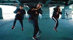 Школа танцев Ураган - Макс Батухтин, преподаватель Hip Hop.