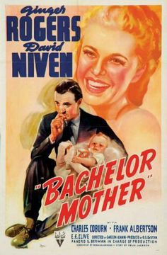 1939-Bachelor Mother