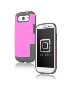 #Incipio #Samsung Galaxy S III FAXION Case