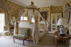 My dream bedroom ....