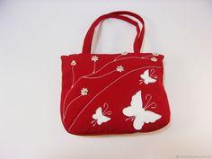 """Детская сумочка """"Бабочки"""",сумочка для девочки,сумочка на прогулку, – купить в интернет-магазине на Ярмарке Мастеров с доставкой - F6K4PRU"""