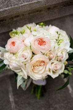 Maryland Wedding Melissa Tuck Photography Pink Bridal Bouquet