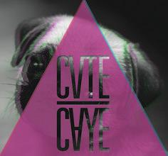 CVTE CAYE #pug #design