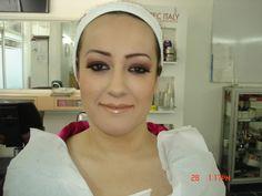 de mis novias mas hermosas prueba de maquillaje.