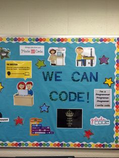 Code bulletin board                                                                                                                                                                                 More