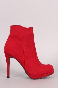 Damen Stiefeletten Plateau Ankle Boots Booties Fransen