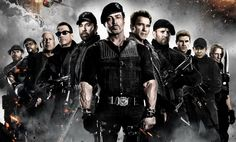 #TheExpendables3MondayBoxOfficeCollecetion | 4th Day #BusinessReportOfExpendables3