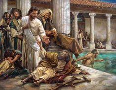 ERA DA PAZ - tudo para promover a Paz no Mundo: Onde Jesus espera