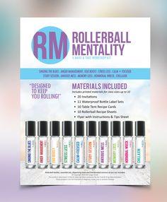 Rollerball Mentality Make & Take Workshop Kit