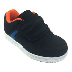 094b01d1040aa0 George Boys Canvas Sneakers