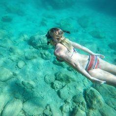 Beach Trip, Wander, Greece, Girly, Swimming, Ocean, Instagram Posts, Travel, Greece Country