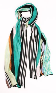 MISSONI  SCARF/WRAP