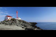 Cape Forchu Lightstation | Flickr - Photo Sharing!