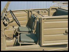 kubelwagen | Volkswagen Kubelwagen Typ 82 фото №38500 ...