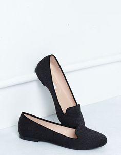 Zapatos - BSK NEW COLLECTION - Bershka - Bershka Mexico