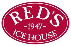 Red's Ice House - Charleston Restaurant Week 2 People for $30 Menu!