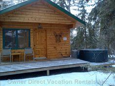 Kootenay - BC Rockies Vacation Rental Home | Owner Direct
