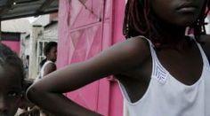 Trafficking of west African children spawns Gabonese hell.