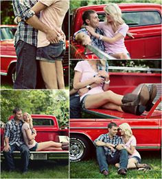country engagement shoot first birthday photos Great photography tips! Country Engagement, Engagement Couple, Engagement Pictures, Engagement Shoots, Engagement Ideas, Fall Engagement, Wedding Pictures, Couple Fotos, Couple Posing