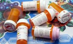 Re-use Your Empty Prescription Pill Bottles