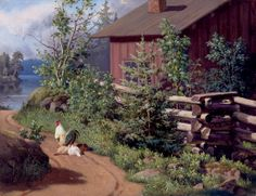 Renessanssin perspektiivi. Historian, Nature, Beautiful, Naturaleza, Nature Illustration, Off Grid, Natural